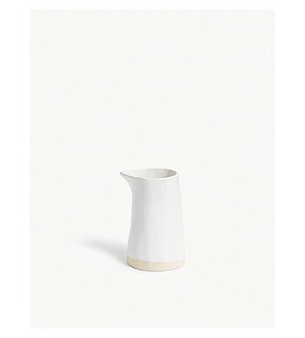 DASSIE ARTISAN Ceramic carafe
