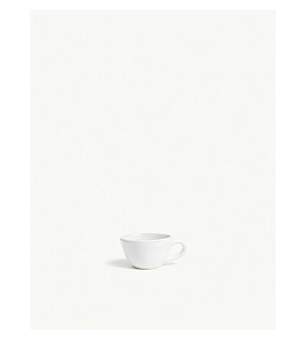 DASSIE ARTISAN Fennel espresso cup