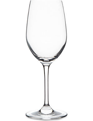 DARTINGTON Orbit crystal white wine glass