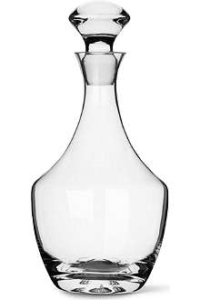 DARTINGTON Regatta wine decanter
