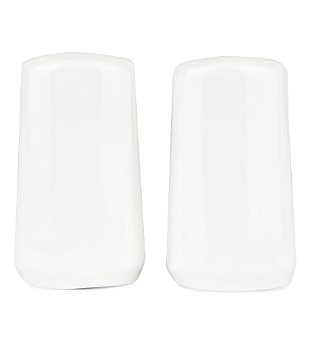 MAXWELL & WILLIAMS Cashmere salt and pepper shakers
