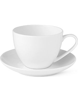 MAXWELL & WILLIAMS Cashmere cup and saucer