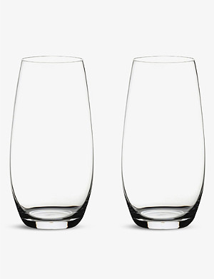 RIEDEL Champagne tumbler twin-pack