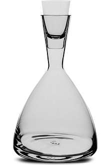 Gustav decanter