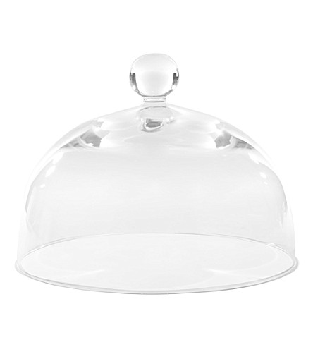 LSA Glass dome 25cm