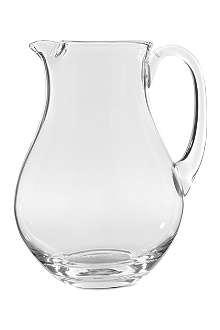 LSA Circular icelip jug