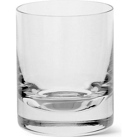 LSA Bar tumbler glasses set of four