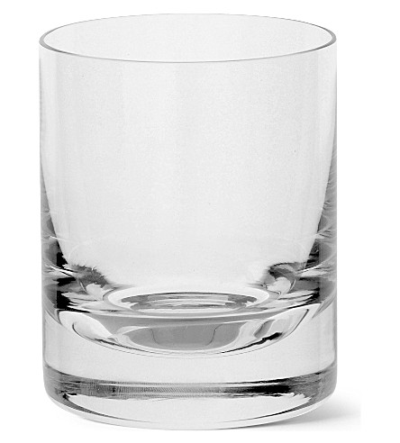 LSA Bar tumbler glasses set of four