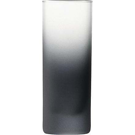 LSA Set of four Haze shot glasses