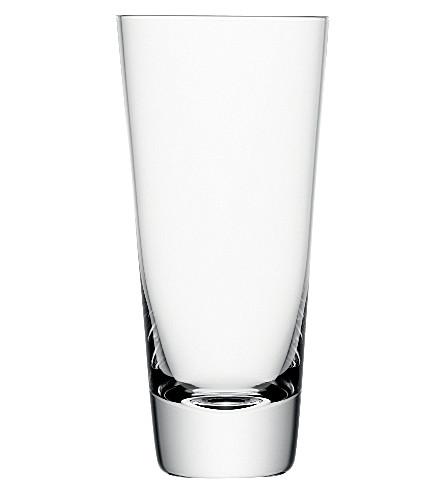 LSA Madrid pair of lager glasses