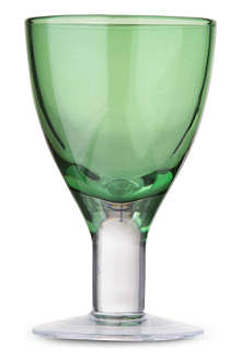 LSA Asher wine glass