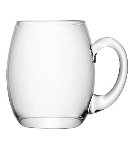 LSA酒吧啤酒酒杯