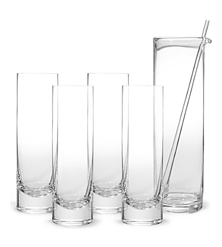 LSA Long drink bar set