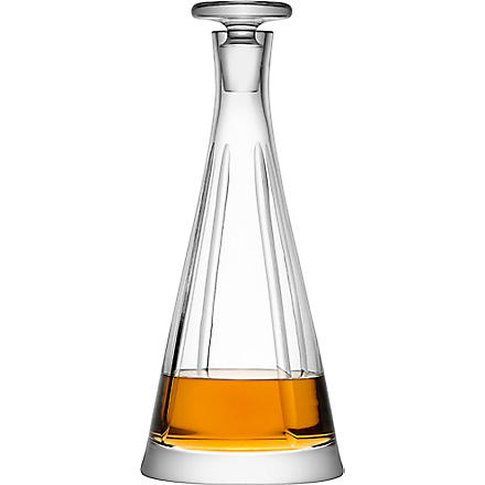 LSA Charleston decanter 0.7L