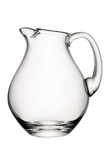 LSA Glass jug set