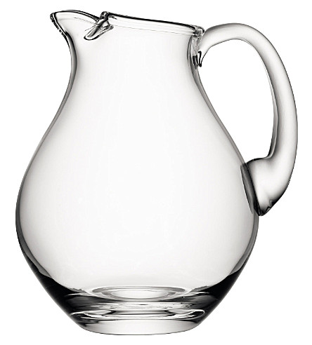 LSA Glass jug set