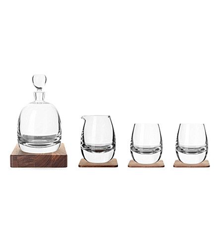 LSA Islay whisky set