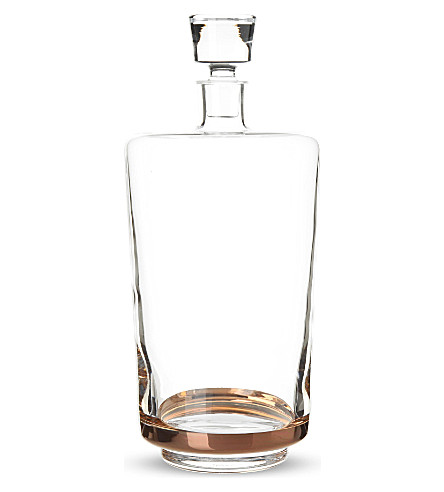 LSA Edge decanter 1.1l