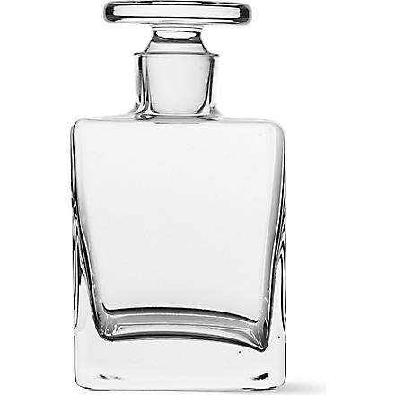LSA Quad decanter