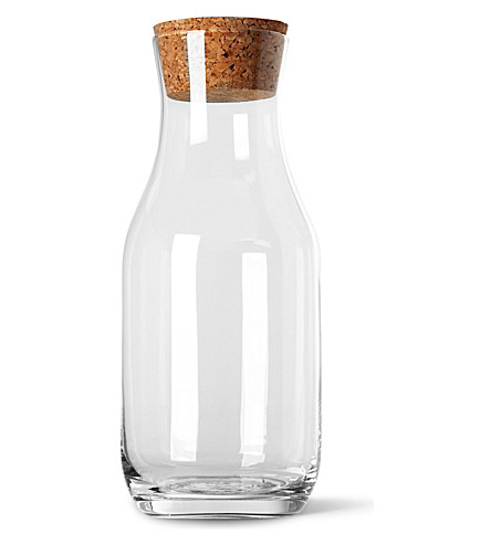 LSA Uno Clear carafe