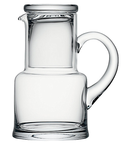 LSA Bar carafe with tumbler 700ml