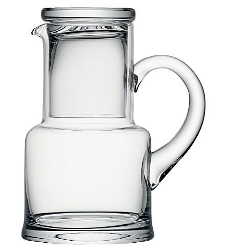 LSA酒吧水瓶与摇摆700毫升
