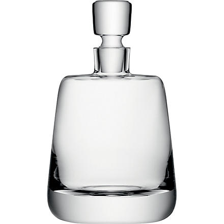 LSA Madrid decanter