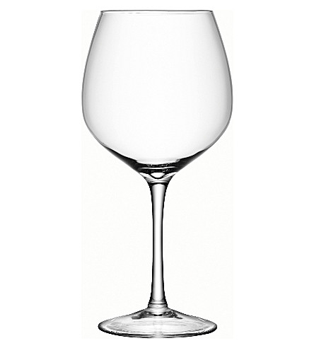 LSA Midi wine glass