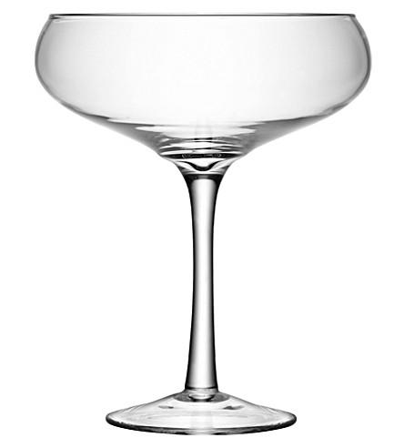 LSA 迷笛香槟碟