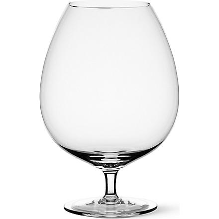 LSA Bar brandy glasses pair