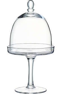 LSA Serve stand and dome