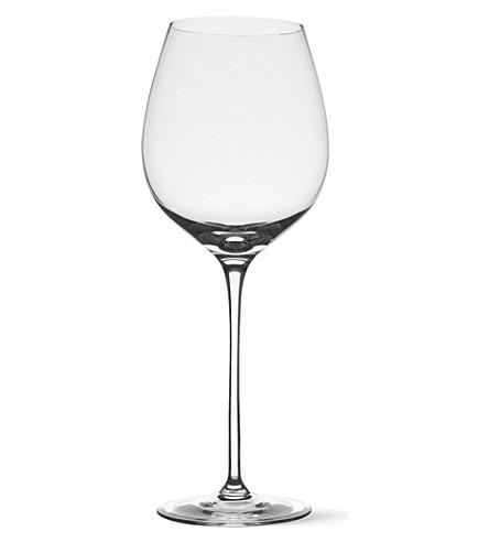 LSA 葡萄酒套四红葡萄酒眼镜