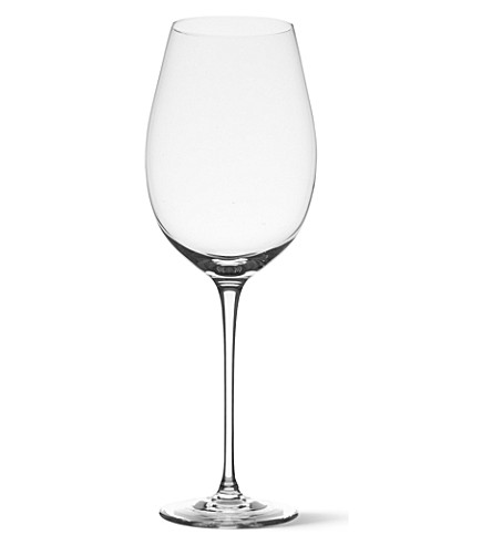 Lsa Wine Set Of Four Extra Large Red Wine Glasses