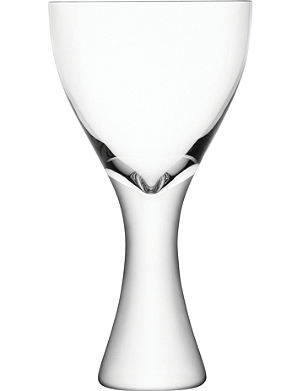 LSA Set of two Elina wine glasses