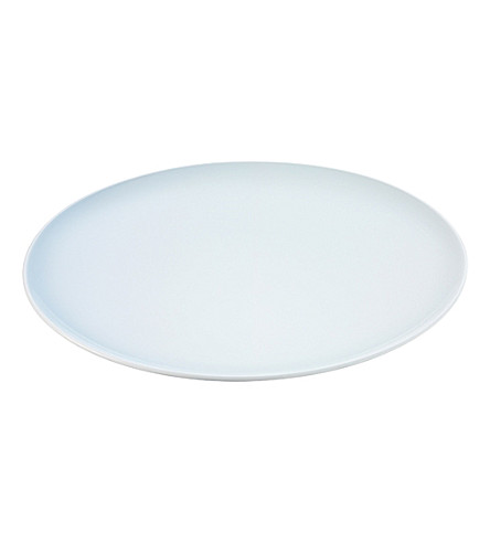 LSA Dine set of four starter/dessert plates 20cm