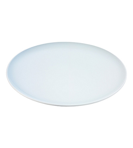 LSA Dine set of two charger/serving plate 31cm