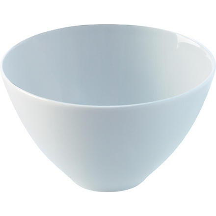 LSA Dine set of four soup/noodle bowls 16cm