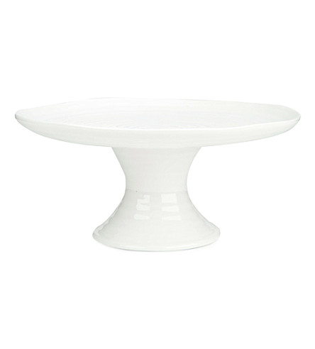 SOPHIE CONRAN Sophie Conran footed cake plate 24cm