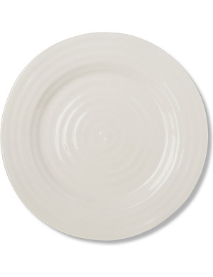 PORTMEIRION Sophie Conran dinner plate