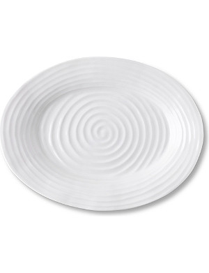SOPHIE CONRAN Sophie Conran large oval plate