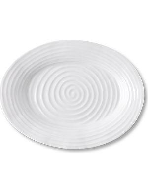 SOPHIE CONRAN Sophie Conran large oval plate