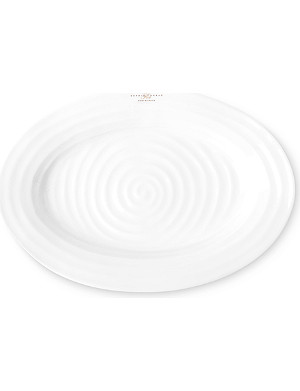 SOPHIE CONRAN Sophie Conran small oval plate