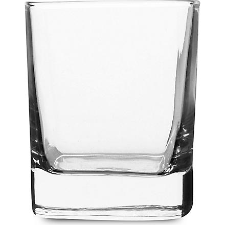 WESTERN HOUSE Tumbler glass