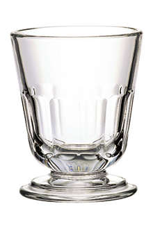 ICTC La Rochere Perigord short goblet glass