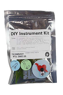 TECHNOLOGY WILL SAVE US DIY Instrument kit