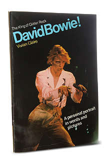 IDEA BOOKS David Bowie: The King of Glitter Rock