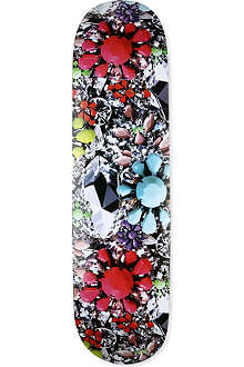 JADED LONDON Jewel skateboard deck