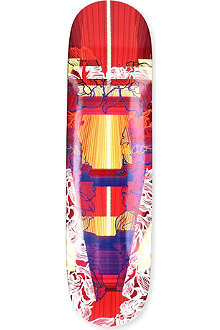 PETER PILOTTO Printed skateboard deck