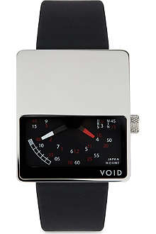 DEZEEN WATCH STORE VOID V02 watch