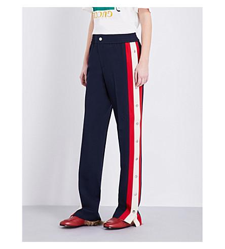 gucci pants. previousnext gucci pants o